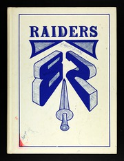 Page 1, 1982 Edition, Riverdale Elementary School - Raiders Yearbook (Germantown, TN) online yearbook collection