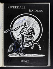 Page 3, 1982 Edition, Riverdale Elementary School - Raiders Yearbook (Germantown, TN) online yearbook collection