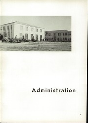 Page 10, 1942 Edition, North Phoenix High School - Hoofbeats Yearbook (Phoenix, AZ) online yearbook collection