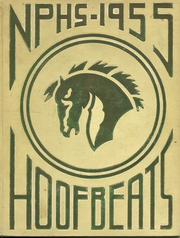 Page 1, 1955 Edition, North Phoenix High School - Hoofbeats Yearbook (Phoenix, AZ) online yearbook collection