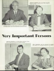 Page 11, 1955 Edition, North Phoenix High School - Hoofbeats Yearbook (Phoenix, AZ) online yearbook collection