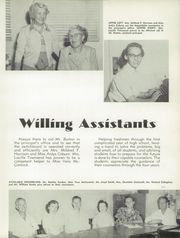 Page 13, 1955 Edition, North Phoenix High School - Hoofbeats Yearbook (Phoenix, AZ) online yearbook collection