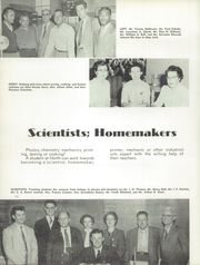 Page 14, 1955 Edition, North Phoenix High School - Hoofbeats Yearbook (Phoenix, AZ) online yearbook collection