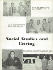 Page 16, 1955 Edition, North Phoenix High School - Hoofbeats Yearbook (Phoenix, AZ) online yearbook collection