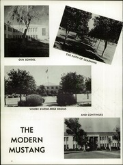 Page 10, 1956 Edition, North Phoenix High School - Hoofbeats Yearbook (Phoenix, AZ) online yearbook collection