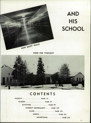 Page 11, 1956 Edition, North Phoenix High School - Hoofbeats Yearbook (Phoenix, AZ) online yearbook collection