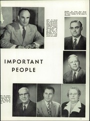 Page 17, 1956 Edition, North Phoenix High School - Hoofbeats Yearbook (Phoenix, AZ) online yearbook collection