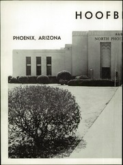 Page 6, 1956 Edition, North Phoenix High School - Hoofbeats Yearbook (Phoenix, AZ) online yearbook collection