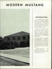 Page 9, 1956 Edition, North Phoenix High School - Hoofbeats Yearbook (Phoenix, AZ) online yearbook collection
