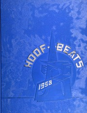 Page 1, 1958 Edition, North Phoenix High School - Hoofbeats Yearbook (Phoenix, AZ) online yearbook collection