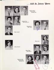 Page 15, 1958 Edition, North Phoenix High School - Hoofbeats Yearbook (Phoenix, AZ) online yearbook collection