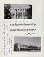 Page 8, 1958 Edition, North Phoenix High School - Hoofbeats Yearbook (Phoenix, AZ) online yearbook collection