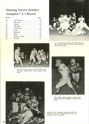 Page 130, 1965 Edition, North Phoenix High School - Hoofbeats Yearbook (Phoenix, AZ) online yearbook collection