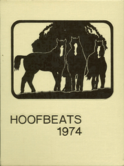 Page 1, 1974 Edition, North Phoenix High School - Hoofbeats Yearbook (Phoenix, AZ) online yearbook collection