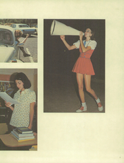 Page 11, 1974 Edition, North Phoenix High School - Hoofbeats Yearbook (Phoenix, AZ) online yearbook collection