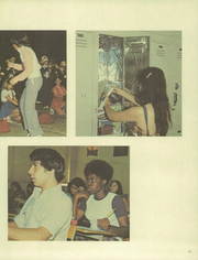 Page 15, 1974 Edition, North Phoenix High School - Hoofbeats Yearbook (Phoenix, AZ) online yearbook collection