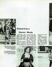Page 16, 1987 Edition, North Phoenix High School - Hoofbeats Yearbook (Phoenix, AZ) online yearbook collection