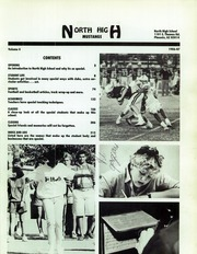 Page 5, 1987 Edition, North Phoenix High School - Hoofbeats Yearbook (Phoenix, AZ) online yearbook collection