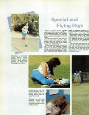 Page 6, 1987 Edition, North Phoenix High School - Hoofbeats Yearbook (Phoenix, AZ) online yearbook collection