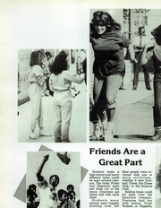 Page 8, 1987 Edition, North Phoenix High School - Hoofbeats Yearbook (Phoenix, AZ) online yearbook collection