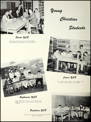 Page 88, 1955 Edition, Sacred Heart Cathedral Preparatory - Shamrock Yearbook (San Francisco, CA) online yearbook collection
