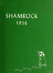 Sacred Heart Cathedral Preparatory - Shamrock Yearbook (San Francisco, CA) online yearbook collection, 1956 Edition, Page 1