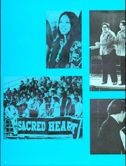 Page 14, 1974 Edition, Sacred Heart Cathedral Preparatory - Shamrock Yearbook (San Francisco, CA) online yearbook collection