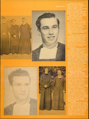 Page 6, 1974 Edition, Sacred Heart Cathedral Preparatory - Shamrock Yearbook (San Francisco, CA) online yearbook collection