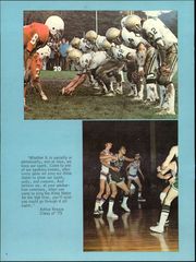 Page 8, 1974 Edition, Sacred Heart Cathedral Preparatory - Shamrock Yearbook (San Francisco, CA) online yearbook collection