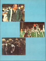 Page 9, 1974 Edition, Sacred Heart Cathedral Preparatory - Shamrock Yearbook (San Francisco, CA) online yearbook collection