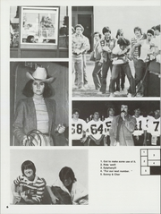 Page 10, 1982 Edition, Sacred Heart Cathedral Preparatory - Shamrock Yearbook (San Francisco, CA) online yearbook collection