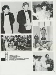 Page 11, 1982 Edition, Sacred Heart Cathedral Preparatory - Shamrock Yearbook (San Francisco, CA) online yearbook collection