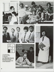 Page 12, 1982 Edition, Sacred Heart Cathedral Preparatory - Shamrock Yearbook (San Francisco, CA) online yearbook collection