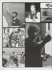 Page 8, 1982 Edition, Sacred Heart Cathedral Preparatory - Shamrock Yearbook (San Francisco, CA) online yearbook collection