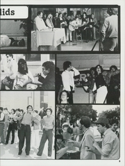 Page 9, 1982 Edition, Sacred Heart Cathedral Preparatory - Shamrock Yearbook (San Francisco, CA) online yearbook collection