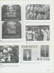 Page 11, 1999 Edition, Sacred Heart Cathedral Preparatory - Shamrock Yearbook (San Francisco, CA) online yearbook collection