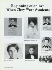 Page 12, 1999 Edition, Sacred Heart Cathedral Preparatory - Shamrock Yearbook (San Francisco, CA) online yearbook collection