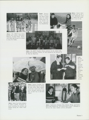 Page 7, 1999 Edition, Sacred Heart Cathedral Preparatory - Shamrock Yearbook (San Francisco, CA) online yearbook collection