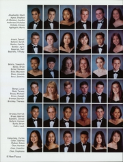 Page 12, 2000 Edition, Sacred Heart Cathedral Preparatory - Shamrock Yearbook (San Francisco, CA) online yearbook collection