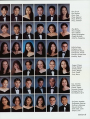 Page 13, 2000 Edition, Sacred Heart Cathedral Preparatory - Shamrock Yearbook (San Francisco, CA) online yearbook collection