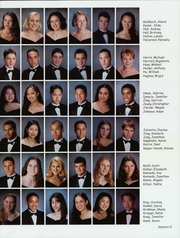 Page 15, 2000 Edition, Sacred Heart Cathedral Preparatory - Shamrock Yearbook (San Francisco, CA) online yearbook collection
