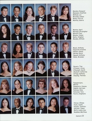 Page 17, 2000 Edition, Sacred Heart Cathedral Preparatory - Shamrock Yearbook (San Francisco, CA) online yearbook collection