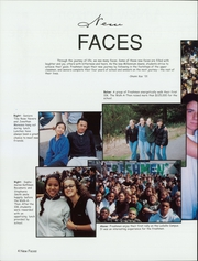 Page 8, 2000 Edition, Sacred Heart Cathedral Preparatory - Shamrock Yearbook (San Francisco, CA) online yearbook collection