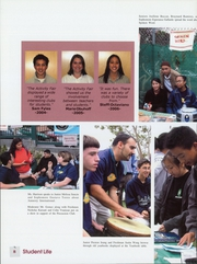 Page 12, 2004 Edition, Sacred Heart Cathedral Preparatory - Shamrock Yearbook (San Francisco, CA) online yearbook collection