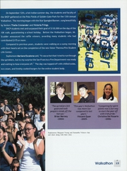 Page 17, 2004 Edition, Sacred Heart Cathedral Preparatory - Shamrock Yearbook (San Francisco, CA) online yearbook collection