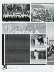 Page 14, 2006 Edition, Sacred Heart Cathedral Preparatory - Shamrock Yearbook (San Francisco, CA) online yearbook collection