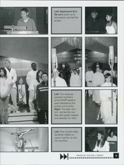 Page 13, 2008 Edition, Sacred Heart Cathedral Preparatory - Shamrock Yearbook (San Francisco, CA) online yearbook collection