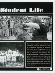 Page 9, 2008 Edition, Sacred Heart Cathedral Preparatory - Shamrock Yearbook (San Francisco, CA) online yearbook collection