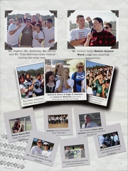 Page 11, 2010 Edition, Sacred Heart Cathedral Preparatory - Shamrock Yearbook (San Francisco, CA) online yearbook collection