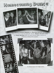 Page 16, 2010 Edition, Sacred Heart Cathedral Preparatory - Shamrock Yearbook (San Francisco, CA) online yearbook collection